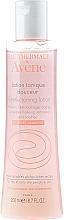 Düfte, Parfümerie und Kosmetik Sanfte Gesichtstonikum-Lotion zum Abschminken für trockene bis sehr trockene und empfindliche Haut - Avene Soins Essentiels Gentle Toner