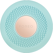 Düfte, Parfümerie und Kosmetik UFO-Beauty-Gerät Mini minzgrün mit Led-thermoaktivierende Smart-Maske - Foreo Ufo Mini Mint