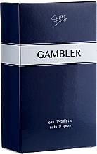 Düfte, Parfümerie und Kosmetik Chat D'or Gambler - Eau de Toilette