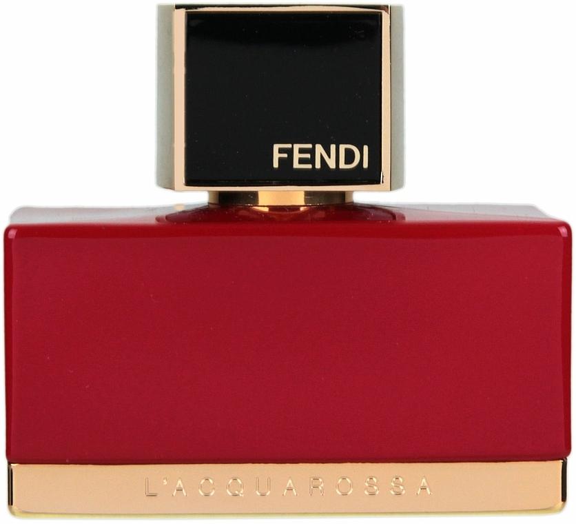 Fendi L`Acquarossa - Eau de Parfum — Bild N2