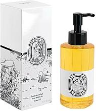 Düfte, Parfümerie und Kosmetik Diptyque Do Son - Parfümiertes Duschöl