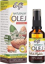 Düfte, Parfümerie und Kosmetik 100% natürliches Mandelöl - Etja
