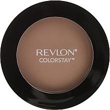Düfte, Parfümerie und Kosmetik Langanhaltender Kompaktpuder - Revlon Colorstay Finishing Pressed Powder