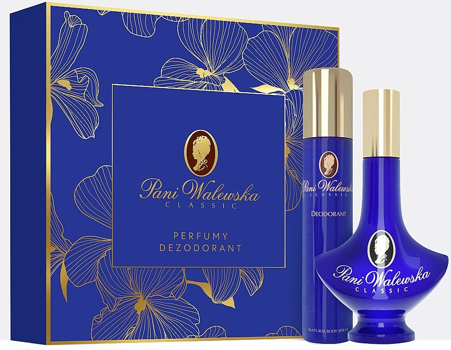 Miraculum Pani Walewska Classic - Damenset (Parfum 30ml + Deospray 90ml) — Bild N1