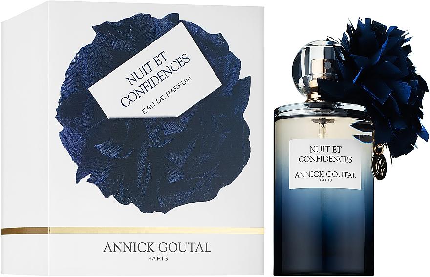 Annick Goutal Nuit Et Confidences - Eau de Parfum