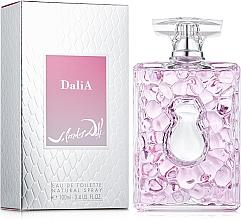 Düfte, Parfümerie und Kosmetik Salvador Dali DaliA - Eau de Toilette