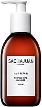 Düfte, Parfümerie und Kosmetik Intensiv regenerierende Behandlung für strapaziertes und gestresstes Haar - Sachajuan Hair Repair