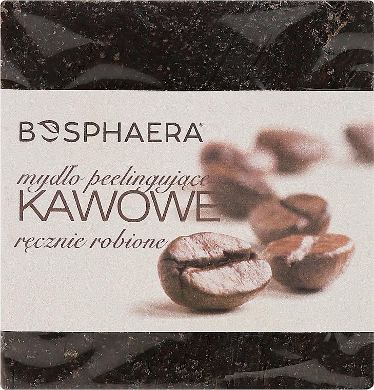 Handgemachte Naturseife Coffee - Bosphaera Coffee Soap