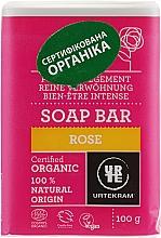 Düfte, Parfümerie und Kosmetik Naturseife mit Rose - Urtekram Pure Indulgement Rose Soap
