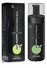 Düfte, Parfümerie und Kosmetik Feuchtigkeitsspendender und entzündungshemmender Gesichtsreinigungsschaum für zu Akne neigende Haut - Frezyderm Ac-Norm Active Foam Plus