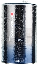 Düfte, Parfümerie und Kosmetik Blondierpulver - Goldwell Oxycur Platin Dust-Free Topchic