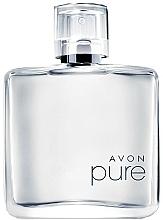 Düfte, Parfümerie und Kosmetik Avon Pure For Him - Eau de Toilette