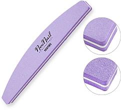 Düfte, Parfümerie und Kosmetik Polierfeile 100/180 violett - NeoNail Professional