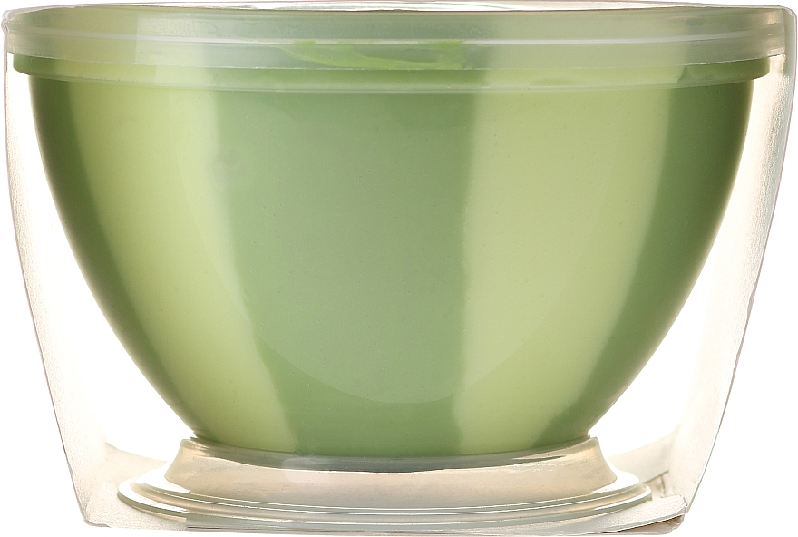 Feuchtigkeitsspendende Haarmaske mit Banane, Avocado- und Olivenöl - Fito Kosmetik Beauty Desserts
