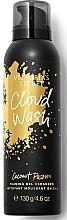 Düfte, Parfümerie und Kosmetik Schäumendes Duschgel Coconut Passion - Victoria's Secret Cloud Wash Coconut Passion Foaming Gel Cleanser