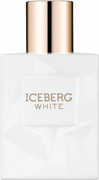 Iceberg White - Eau de Toilette — Bild N1