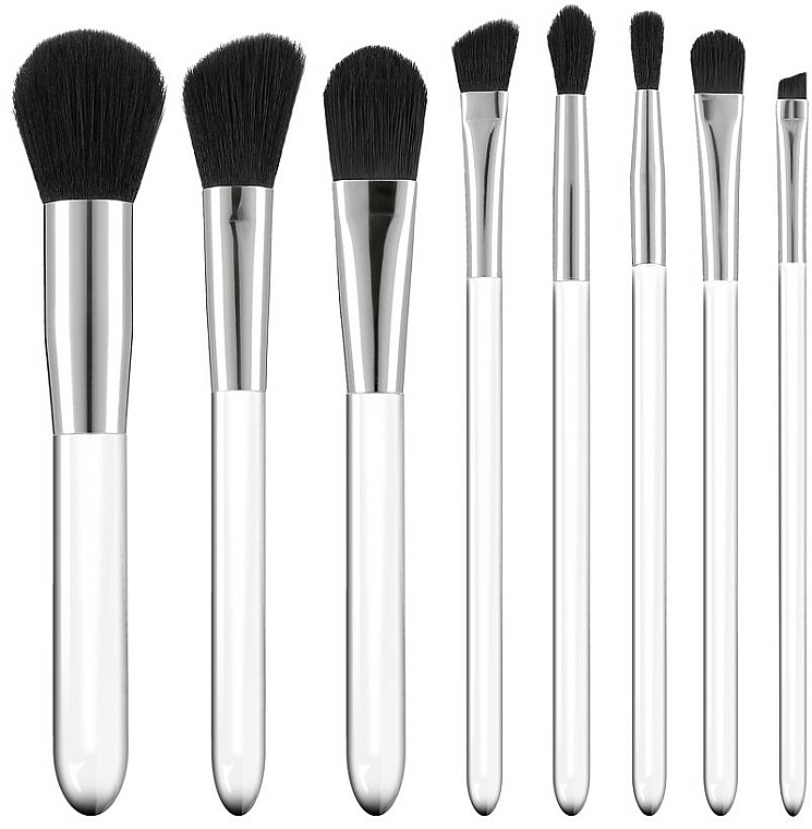 Make-up Pinsel Set 8 St. - Tools For Beauty