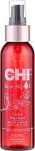 Düfte, Parfümerie und Kosmetik Pflegendes Tonikum für gefärbtes Haar - CHI Rose Hip Oil Repair & Shine Leave-In Tonic
