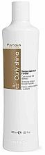 Düfte, Parfümerie und Kosmetik Pflegendes Shampoo für lockiges Haar - Fanola Curly Shine Shampoo