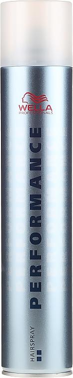 Haarlack Extra starker Halt - Wella Professionals Performance Hairspray