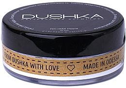 Düfte, Parfümerie und Kosmetik Dushka - Mattierender Reispuder für das Gesicht