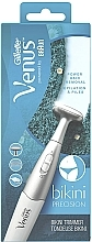 Düfte, Parfümerie und Kosmetik Elektrischer Trimmer für die Bikinizone - Gillette Venus Bikini Precision Electric Bikini Trimmer