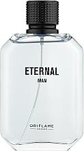Düfte, Parfümerie und Kosmetik Oriflame Eternal Man - Eau de Toilette