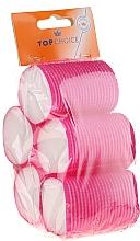 Düfte, Parfümerie und Kosmetik Klettwickler 3455 44 mm 5 St. - Top Choice