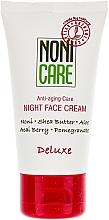 Anti-Falten Nachtcreme - Nonicare Deluxe Night Face Cream — Bild N2