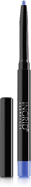 Automatischer Eyeliner-Stift - Ingrid Cosmetics Automatic Eyeliner