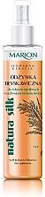 Düfte, Parfümerie und Kosmetik Haarspülung für sprödes Haar - Marion Natura Silk Instant Conditioner For Brittle Hair