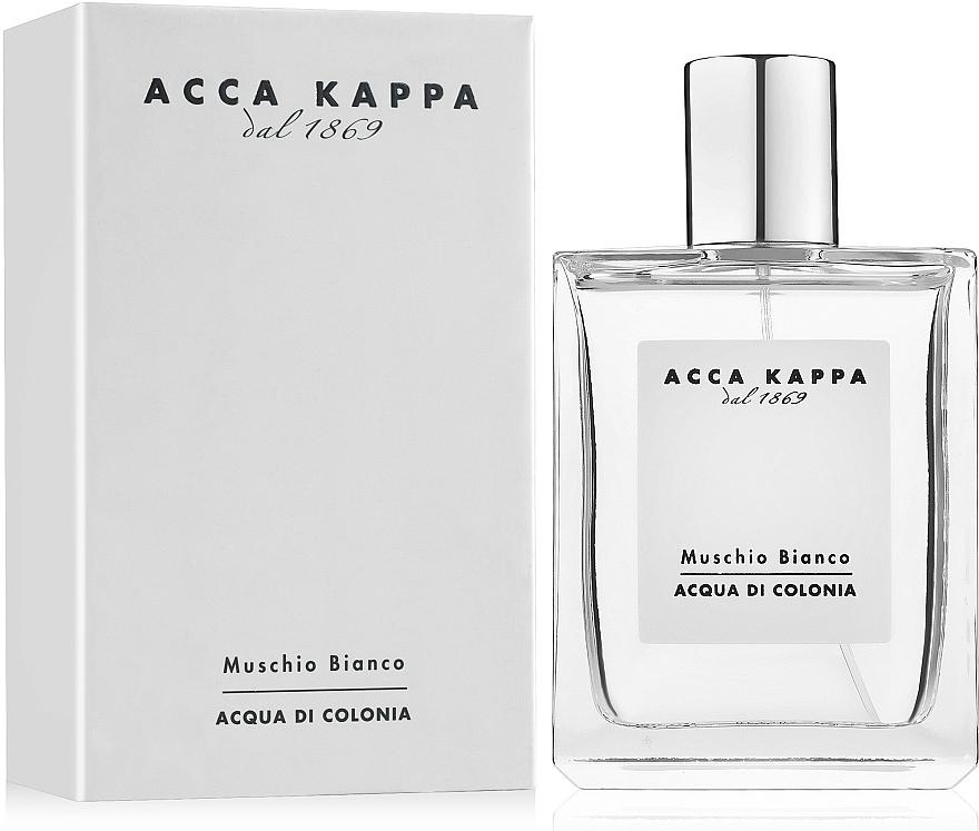 Acca Kappa White Moss - Eau de Cologne
