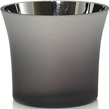 Düfte, Parfümerie und Kosmetik Kerzenhalter für Votivkerzen - Yankee Candle Savoy Ombre Metallic Glass Votive