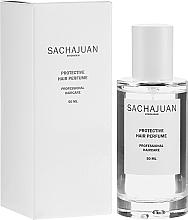 Düfte, Parfümerie und Kosmetik Schützendes und parfümiertes Haarspray - Sachajuan Stockholm Protective Hair Parfume