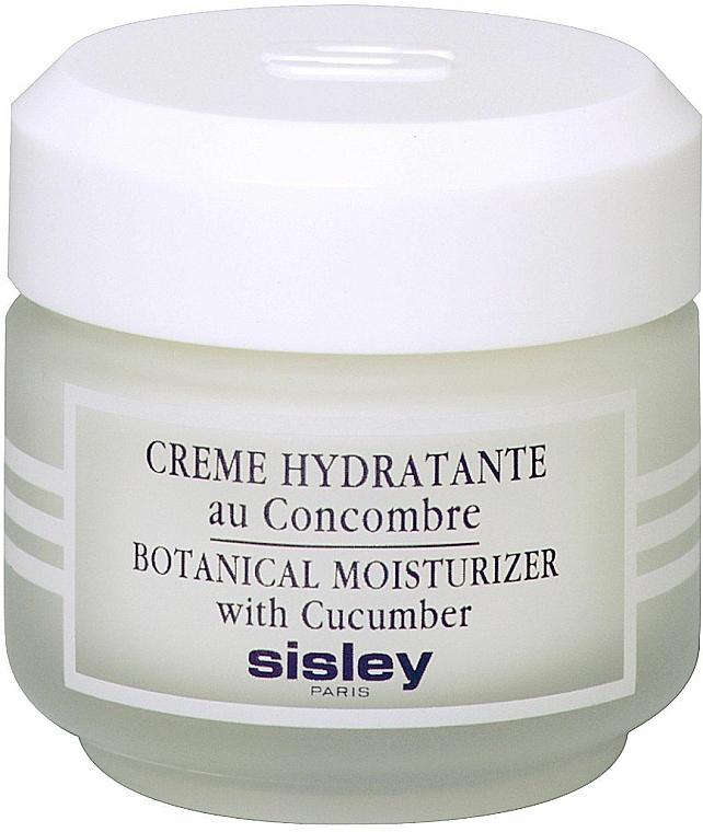 Feuchtigkeitscreme mit Gurkenextrakt - Sisley Moisturizer WIth Cucumber