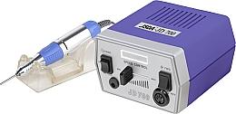 Düfte, Parfümerie und Kosmetik Elektrischer Nagelfräser für Maniküre und Pediküre JD 700 violett - NeoNail Professional JSDA Nail Drill JD 700 Violet