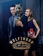 Deo Roll-on Antitranspirant - Old Spice Wolfthorn Anti-Perspirant-Deodorant Roll On — Bild N2