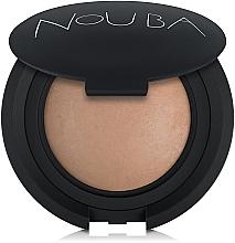 Düfte, Parfümerie und Kosmetik Bronzing Kompaktpuder - NoUBA Bronzing Earth Powder