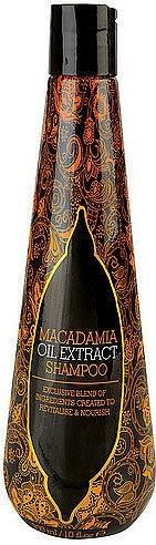 Macadamia-Öl-Extrakt Shampoo - Xpel Marketing Ltd Macadamia Shampoo