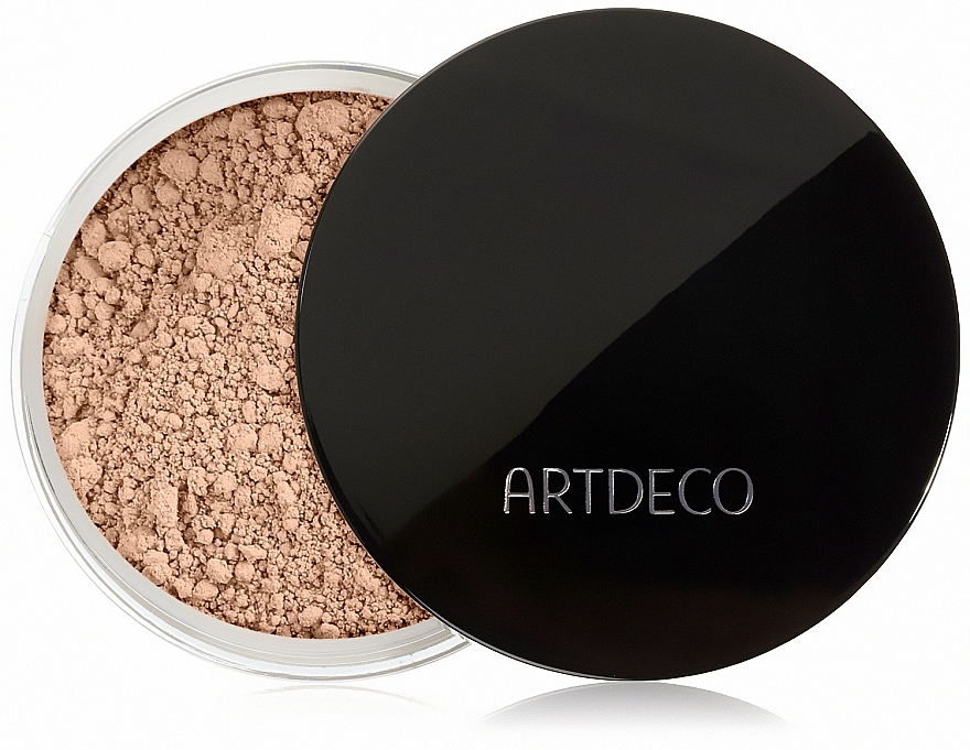 Loser Gesichtspuder - Artdeco High Definition Loose Powder