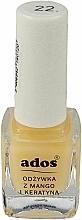 Düfte, Parfümerie und Kosmetik Nagelpflege mit Mango und Keratin - Ados