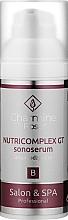 Düfte, Parfümerie und Kosmetik Pflegendes Gesichtsserum mit Nutrikomplex GT - Charmine Rose Nutricomplex GT