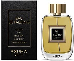 Düfte, Parfümerie und Kosmetik Exuma Eau De Palermo - Eau de Parfum