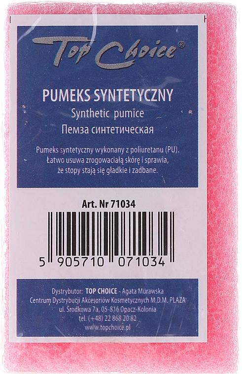 Synthetischer Bimsstein 71034 rosa - Top Choice