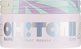 Düfte, Parfümerie und Kosmetik Duschmousse Regenbogen - Oh!Tomi Dreams Rainbow Shower Mousse