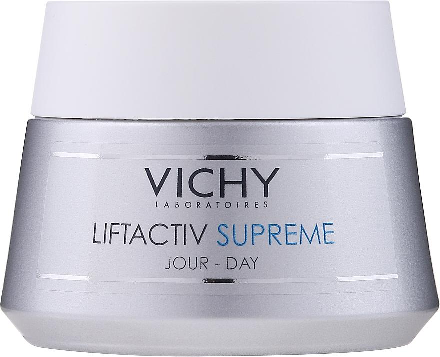 Straffende Tagescreme für trockene Haut - Vichy Liftactiv Supreme