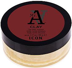 Düfte, Parfümerie und Kosmetik Stylingpaste für das Haar - I.C.O.N. MR. A. Clay Mold Structure