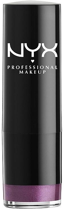 Lippenstift - NYX Professional Makeup Round Lipstick