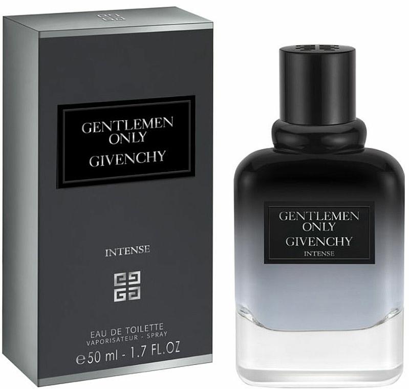 Givenchy Gentlemen Only Intense - Eau de Toilette