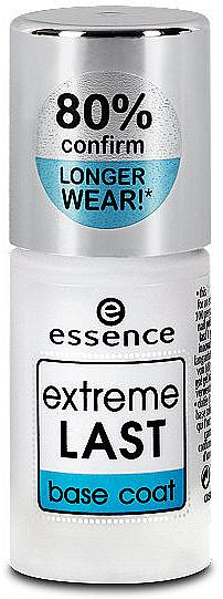 Langanhaltender Nagelunterlack - Essence Extreme Last Base Coat
